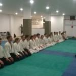 Practica Aikido !