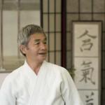 II Curso Sensei Yasunari Kitaura Shihan 8º Dan Aikikai