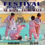 Festival Infantil 2015 – Judo y Aikido