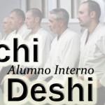 ¿ Quien es el Uchi deshi ?