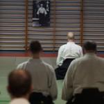 Clase preparación Examen de 1º a 4º Dan Aikido