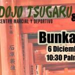 Bunka No Hi & Aikido Tsugaku
