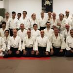 30 años de Aikido
