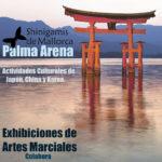 Bunka No Hi – Shinigamis de Mallorca en el Palma Arena