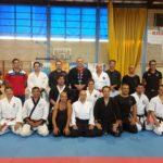 Aikido en la  3ª Gala Master Class