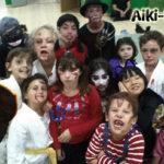 AIKI-HALLOWEEN 2016