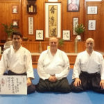 Shodan Aikikai, un primer paso.