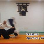 Clase 11 – Apertura y dinámica
