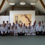 Crónica curso Aikido – Neuruppin 2017