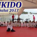 AIKIDO en el FIT-Salut 2017