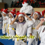 Festival Infantil Navidad 2017