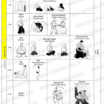 Examen Kyu Infantil – Actualización