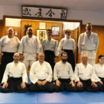 Crónica Curso Aikido – Sensei Diego Espinosa 6º Dan Aikikai