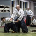 Clase 14 – Aikido para Principiantes – Lección nº 1