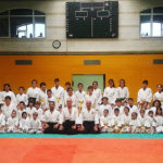 2º Festival de Aikido – infantil y Juvenil 2018