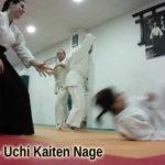 Clase 16 – Uchi Kaiten Nage