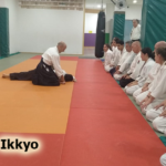 Clase 19 – Ikkyo