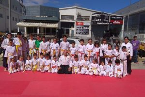 Kodomo No Hi 2019 – Exhibición de Aikido