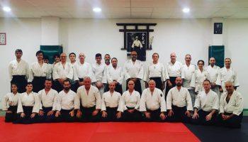 2º Encuentro Federativo de Aikido