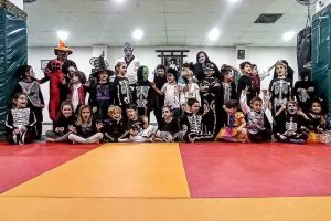 Aiki-Halloween 2019