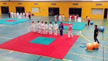 1ª Jornada Esport Base Consell
